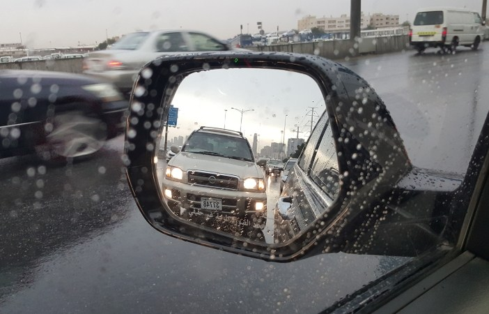 Major Harms; May Face While Taking Pictures in Rain in Dubai