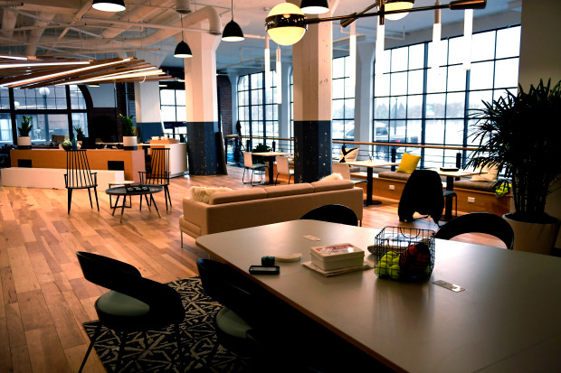 What to consider the Most in a Coworking Space for Your Business?