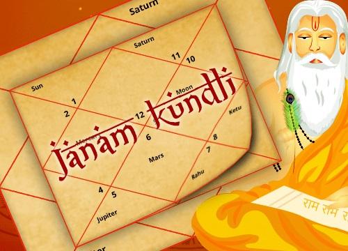 What is Janam Kundli? How to analysis janam kundali?