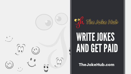 Write jokes and Get paid