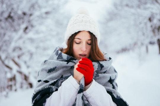 Best Ways to Feel Great During This Cold Weather