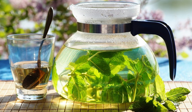 Truth about green tea and weight loss