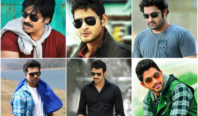 TOP 5 SUCCESSFUL SOUTH ACTORS