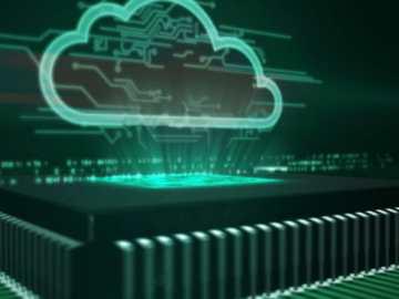 Migrating to cloud: solving the big data problem, VidLyf.com