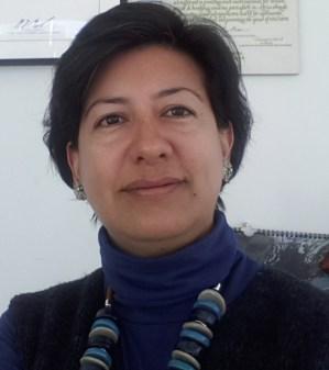 Alexia Escobar