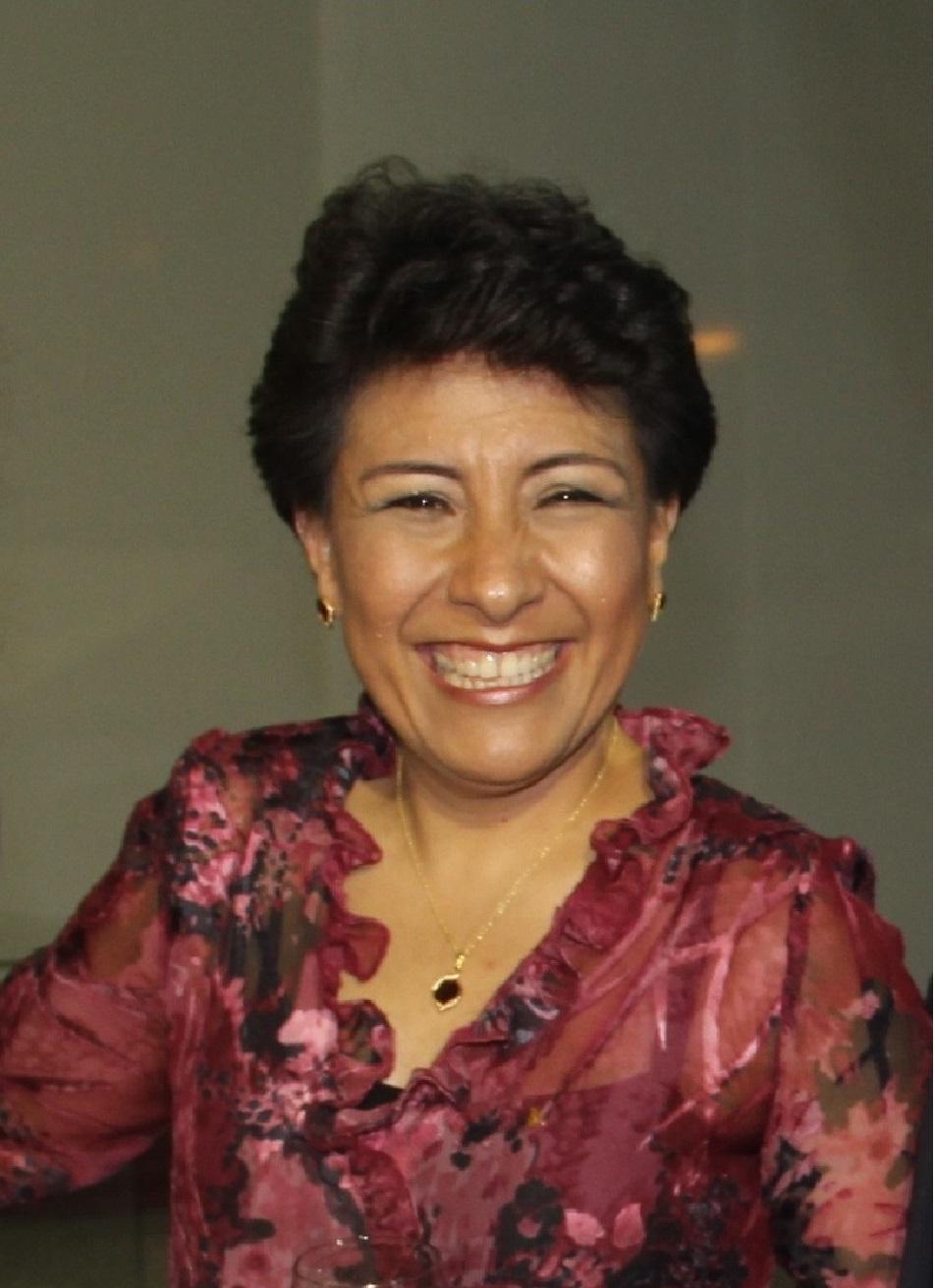 Denise Sacsa