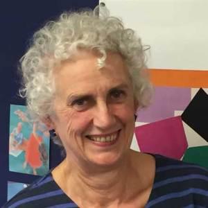 Ethel Burns
