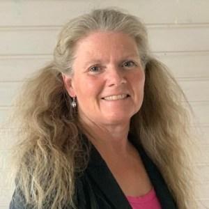 Annette Dalsgaard 2020