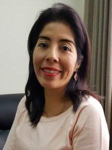 Marlene Magallanes