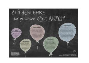 Joos German poster