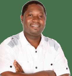 Goodson Mpumba