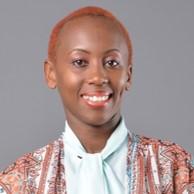 Susan Kiamba