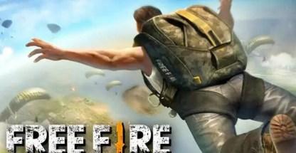 Free Fire Battlegound