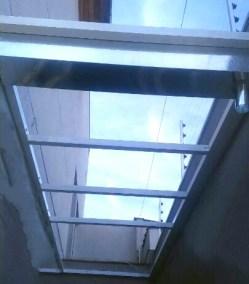 Vidraçaria em Suzano (Cobertura)