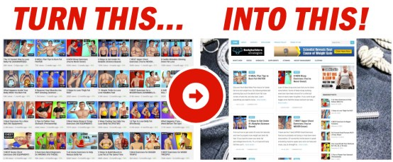 YT Evolution Review | Turn YouTube channels into a monetizable & automated Wordpress website 4
