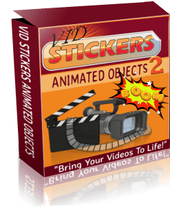 review of vidstickers