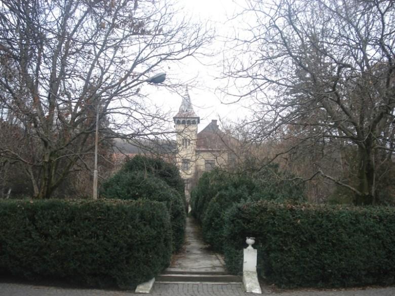 Палац Шенборна