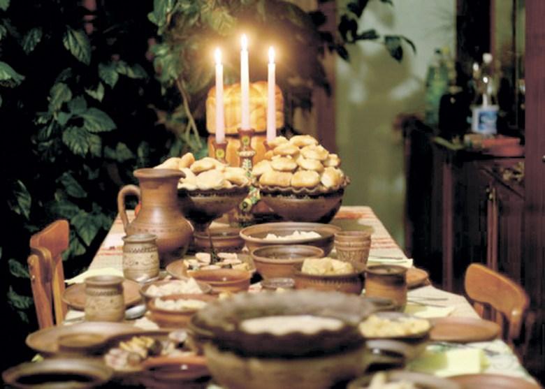 Під час туру можна буде спробувати страви гуцульської кухні.