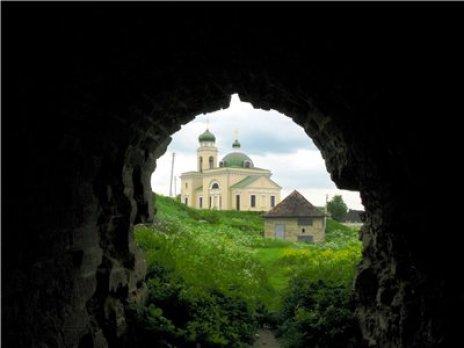 Церква св. Олександра Невського