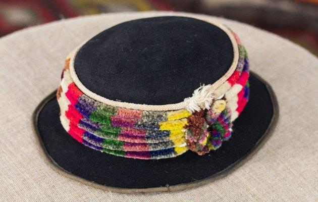 Hutsul hat