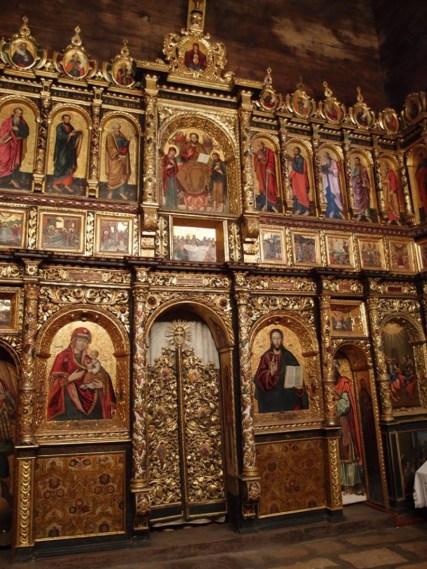 Церковь Сошествия Святого Духа в Рогатине