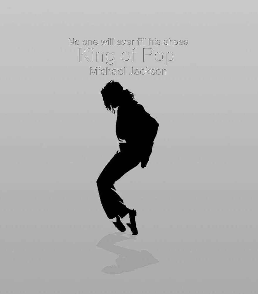 Vidya Sury Michael Jackson 1