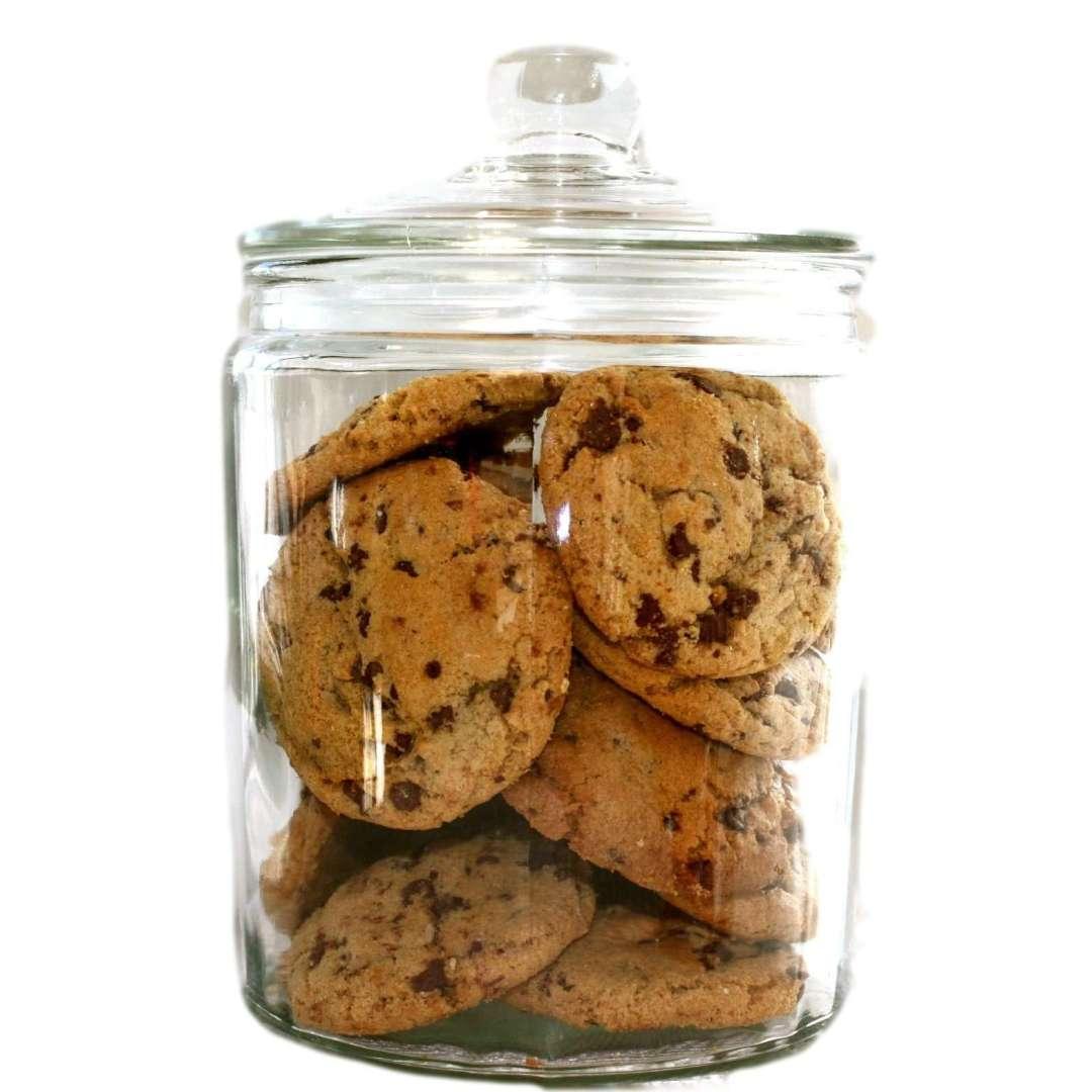 cookie jar vidya sury