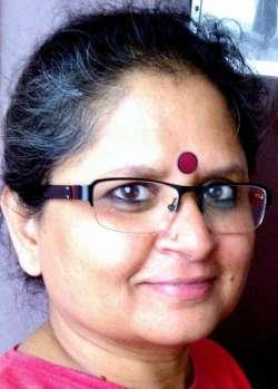 Vidya Sury Writer Blogger