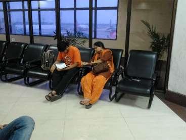 Flight plans and fantasies Vidya Sury