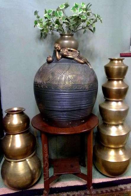 Inspiration Brass Art