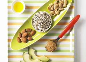 Eating to elevate energy levels