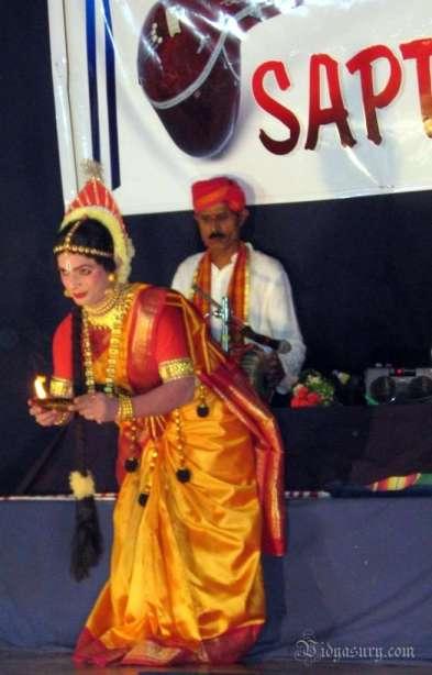 Yakshagana Performance 2