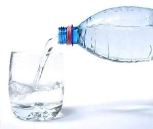 water to elevate energy levels