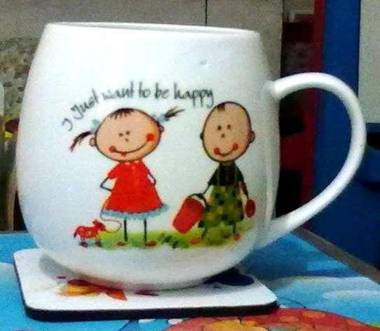 Happy Days Coffee