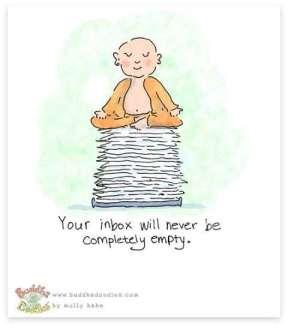 Present Moment Zen