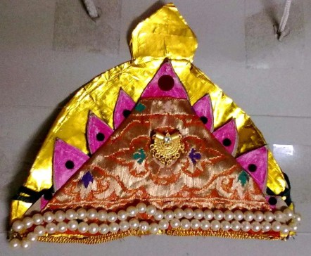 Vidya Sury Soul Smiles Crown