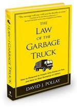 The Law of the Garbage Truck Book