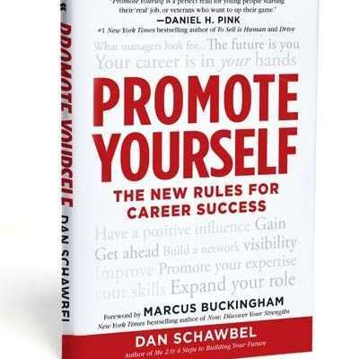 Promote Yourself Vidya Sury Book Review