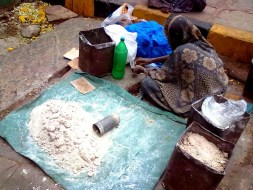 Vidya Sury Personal Responsibility Kolamavu