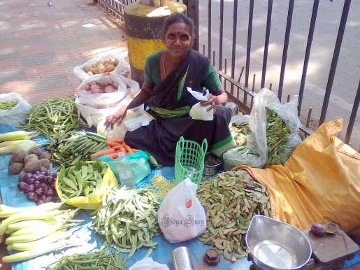 Vidya Sury Personal Responsibility veggie