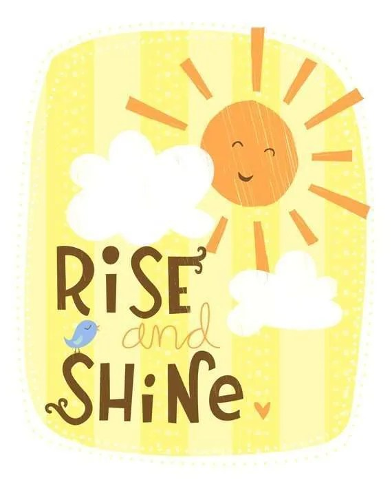 Early Riser >> Are You An Early Riser Vidya Sury Collecting Smiles