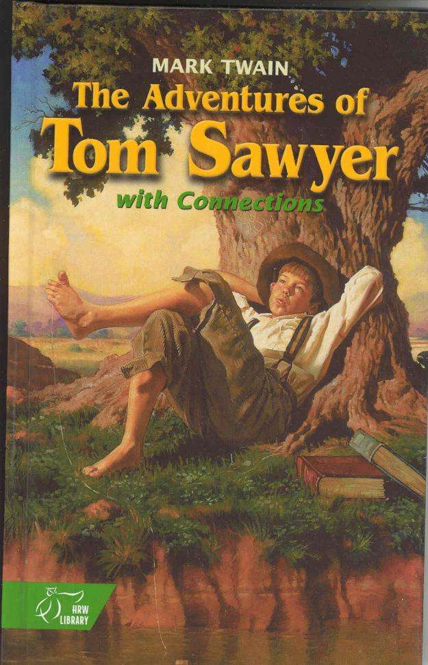 Review of tom sawyer story