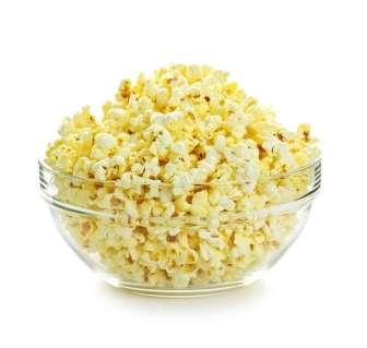healthy eating tips pop corn