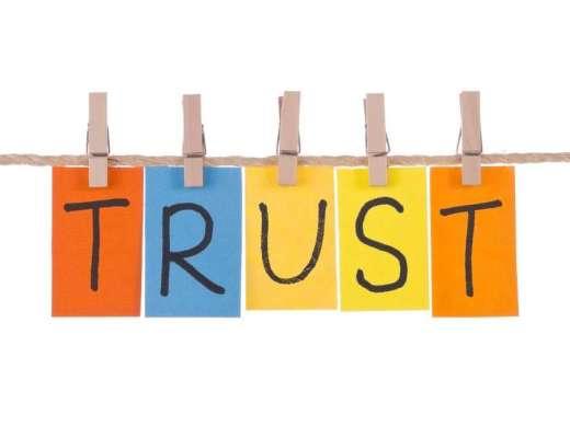 i trust you vidya sury