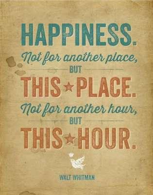 happiness a habit vidya sury
