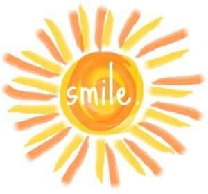 collecting smiles vidya sury