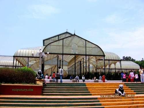 lalbagh glasshouse 2