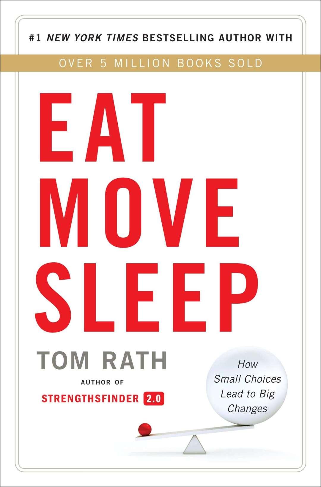 Vidya Sury Eat Move Sleep