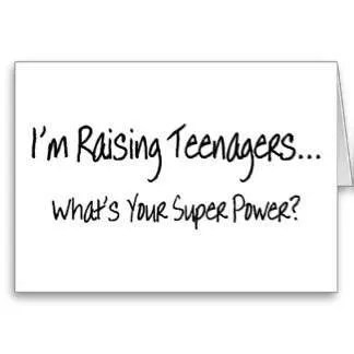 raising teens vidya sury