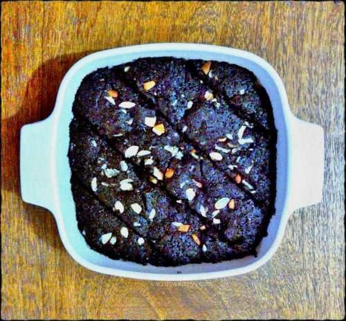 vidya sury change cake